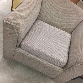 Photo Of Goodwill   Woodland, CA, United States. Sooooo Comfortable And  Only $8.00