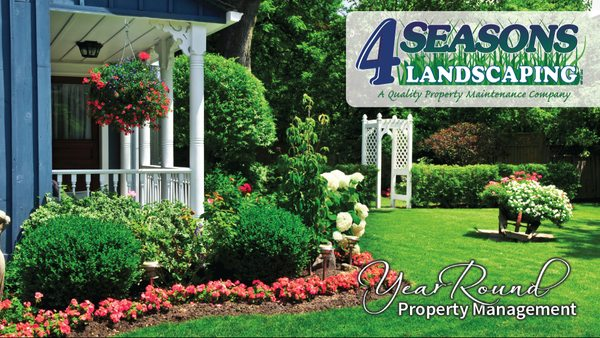 Photo for 4 Seasons Landscaping - 4 Seasons Landscaping - Landscaping - 211 Greenwood Ave, Bethel, CT