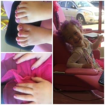 A plus nail spa 28 photos 27 reviews nail salons for A plus nail salon