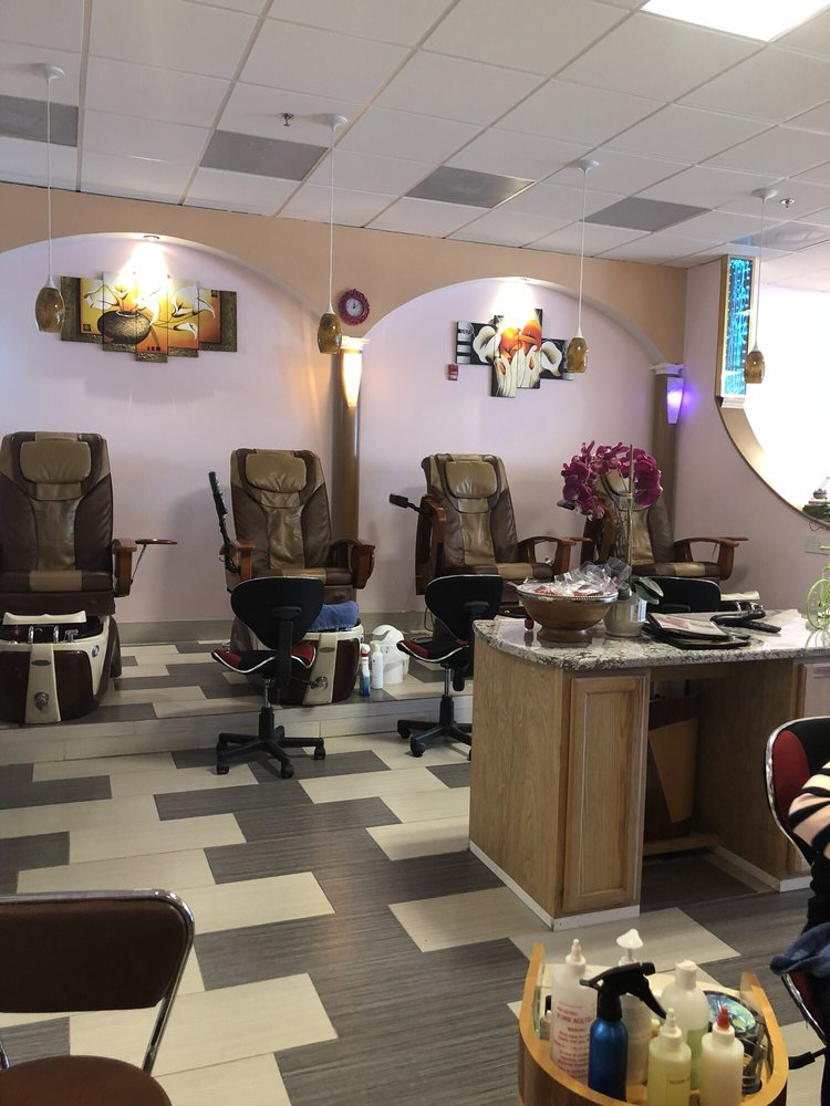 Richmond Nail Salon Gift Cards (Page 5 of 11) - Virginia | Giftly