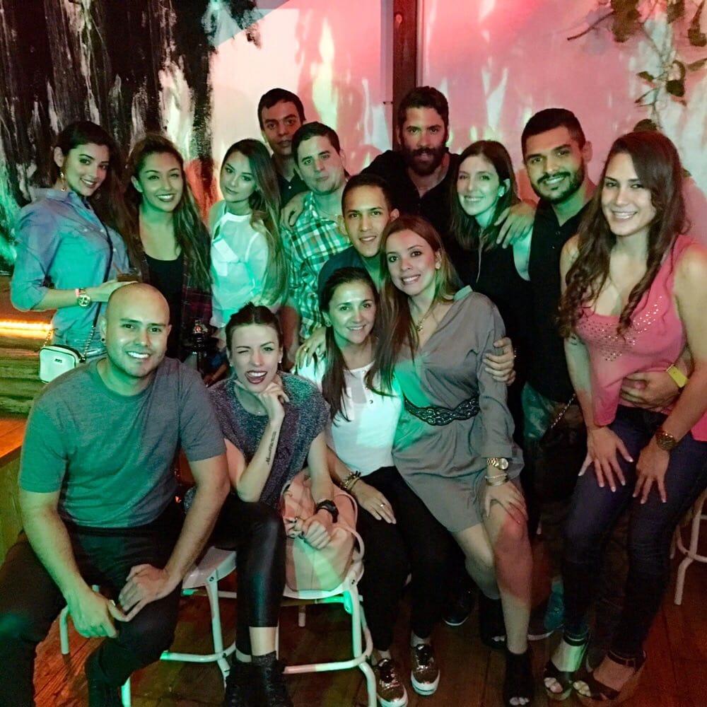 Friends of El Patio Wynwood - Yelp