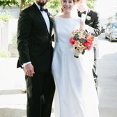 photo of nordstrom wedding suite san francisco ca united states bride wearing