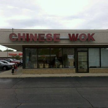 Chinese Food In Summit Il
