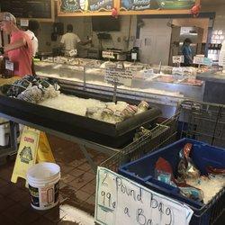 Photo Of Hampton Seafood Market Restaurant Va United States