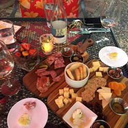 Photo Of Flights Wine Cafe Morrison Co United States