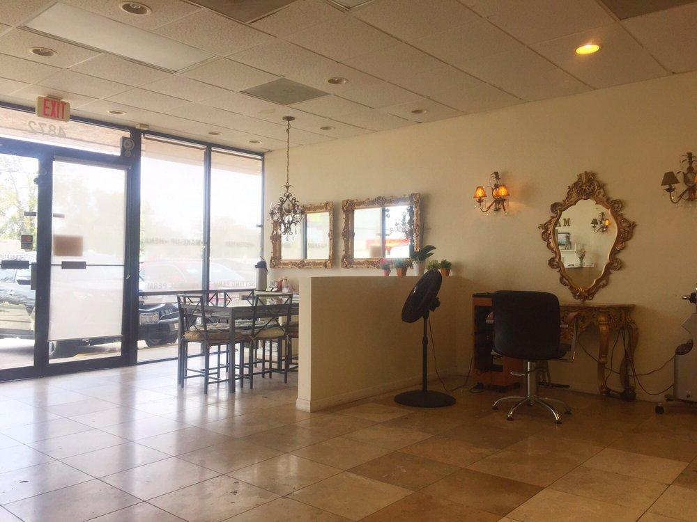 Marshall Beauty Salon Hair Salons 4872 Edgewater Dr