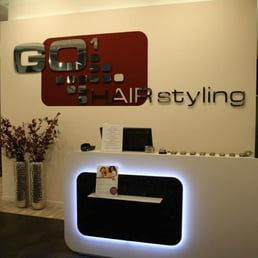 Go Hairstyling Ihr Friseur In Mülheim An Der Ruhr Hair Salons