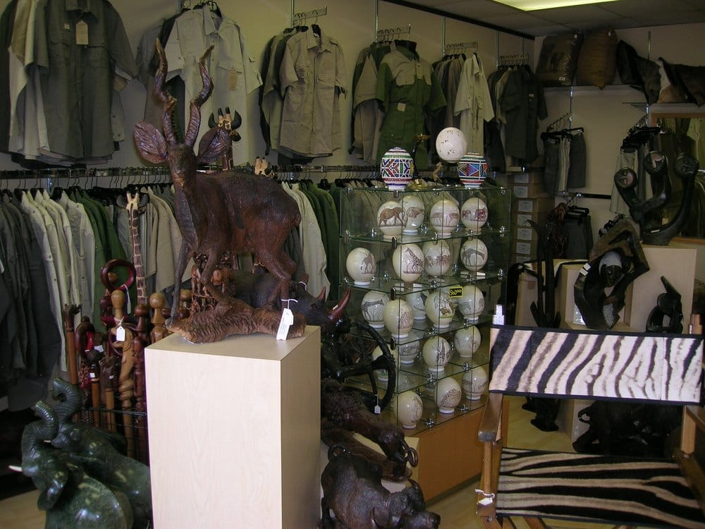 Africa safari outdoor importers outdoor gear 1022 wirt for Decor 77005