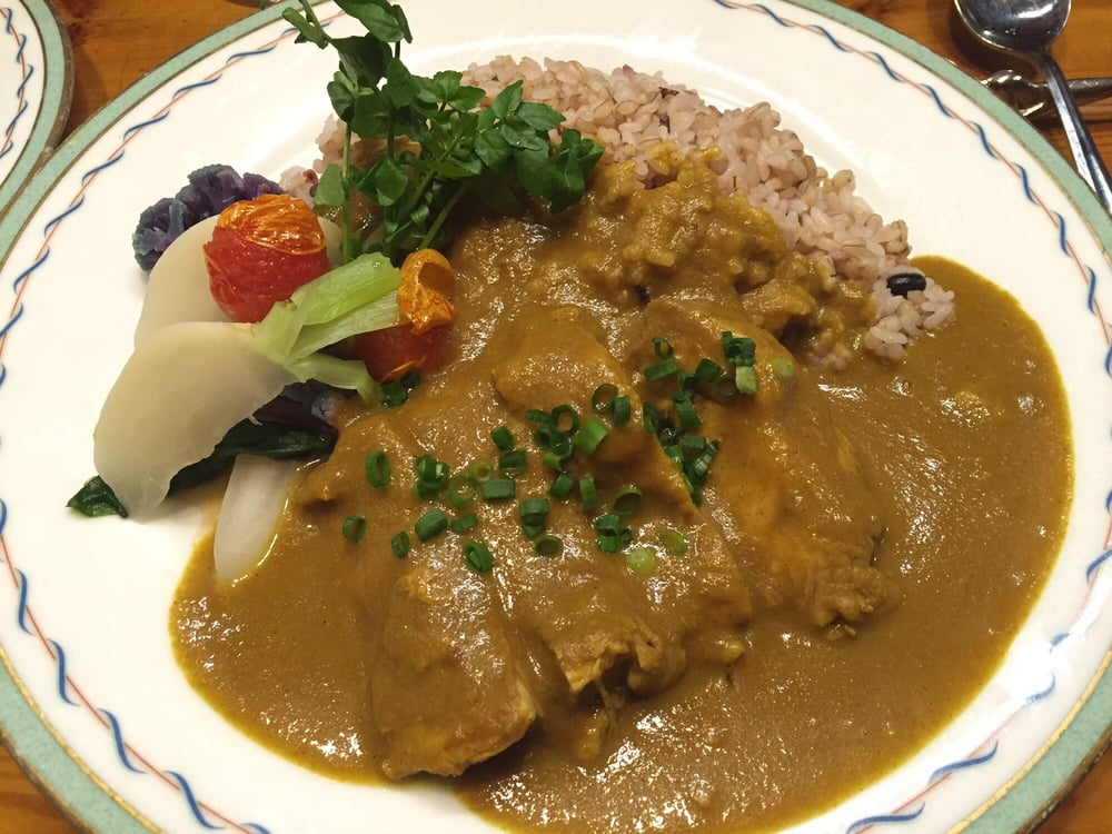 Nihonbashi 2 Chome Dining