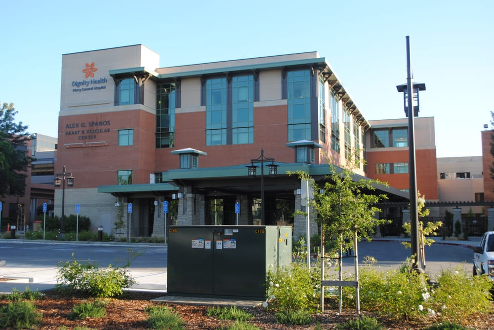 Restaurants Near Mercy General Hospital Sacramento