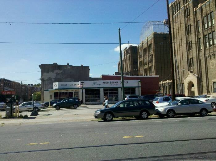 11th Street Auto Repair