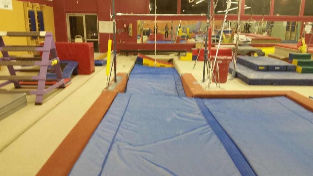 Dardano's School of Gymnastics
