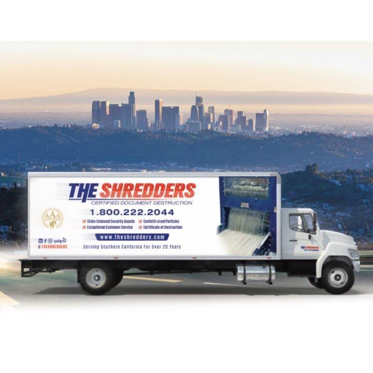 The Shredders: 6000 S Eastern Ave, Commerce, CA