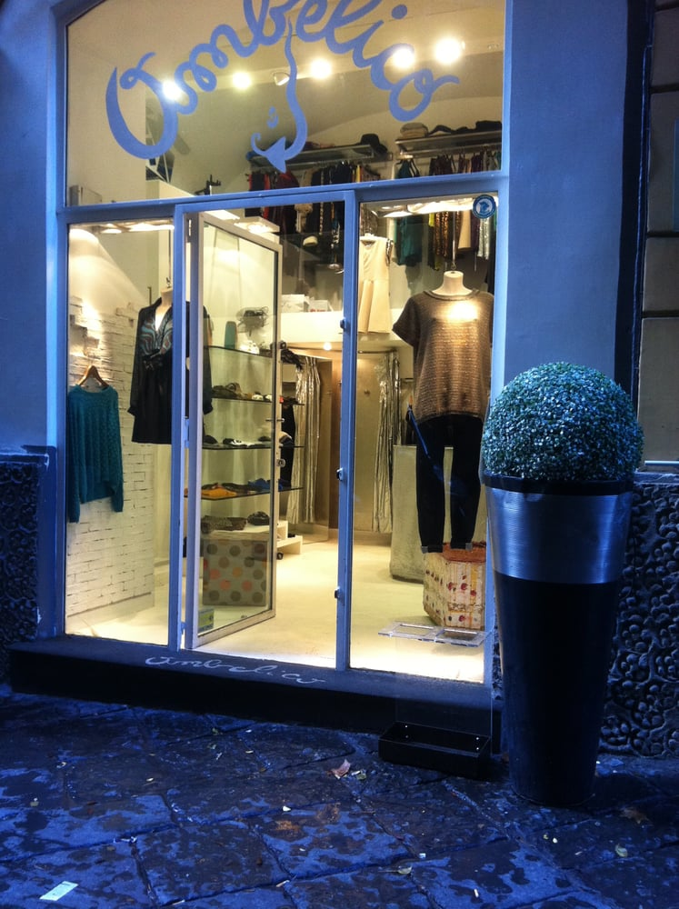 Ombelico Boutique