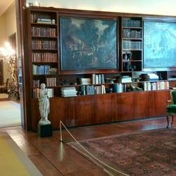 Villa necchi campiglio 47 foto monumenti luoghi for Villa mozart milano