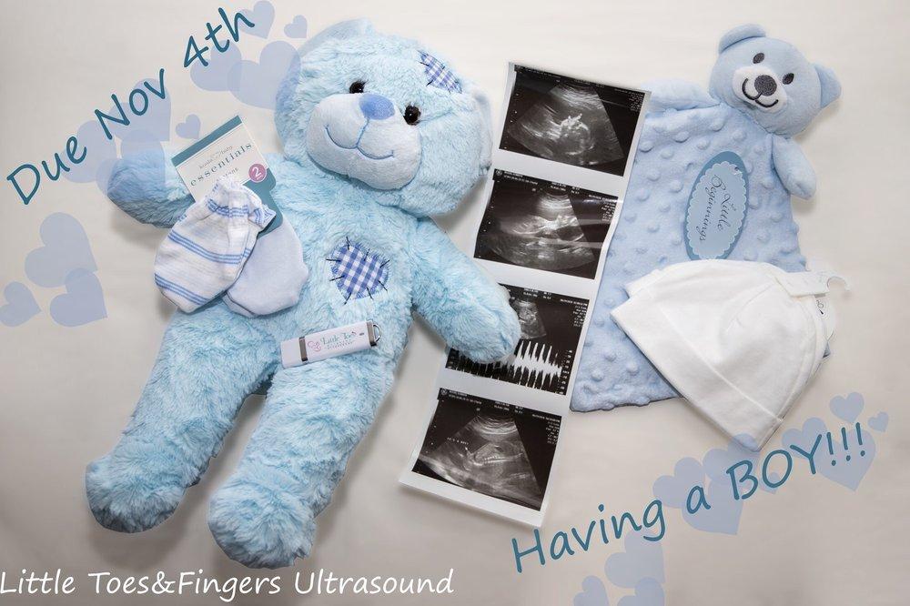 Little Toes & Fingers Ultrasound: 4547 W Rosecrans Ave, Hawthorne, CA