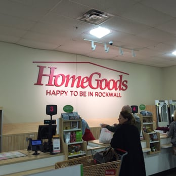 High Quality Photo Of HomeGoods   Rockwall, TX, United States. Checkout