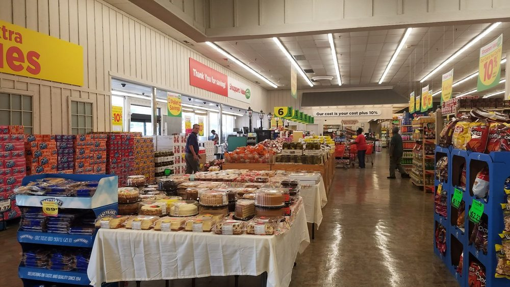Grocery Depot: 820 E Northside Dr, Clinton, MS
