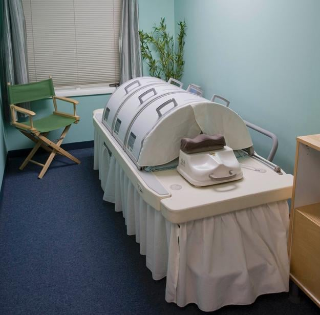 Cleansing Waters Wellness Center