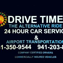 drive time customer service phone number