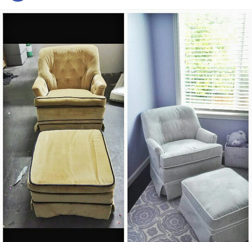 Contempo Custom Upholstery