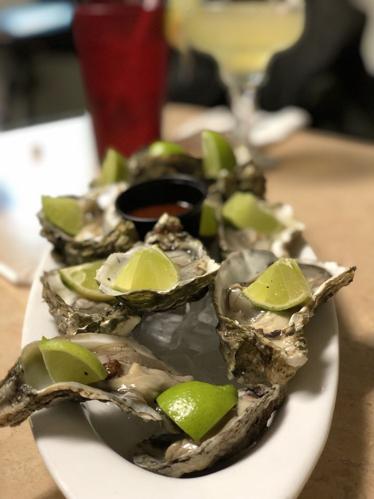 Isla Del Mar Restaurante