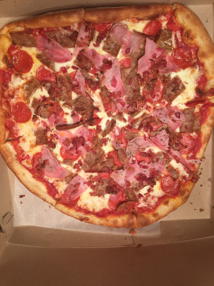 Chad S Pizza And Restaurant