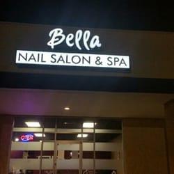 Bella Nail Salon Spa El Paso Tx