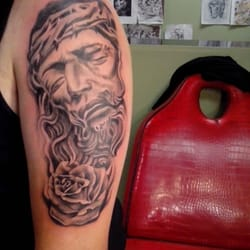 Painful addiction tattoo tattoo sun valley los for Best tattoo removal los angeles
