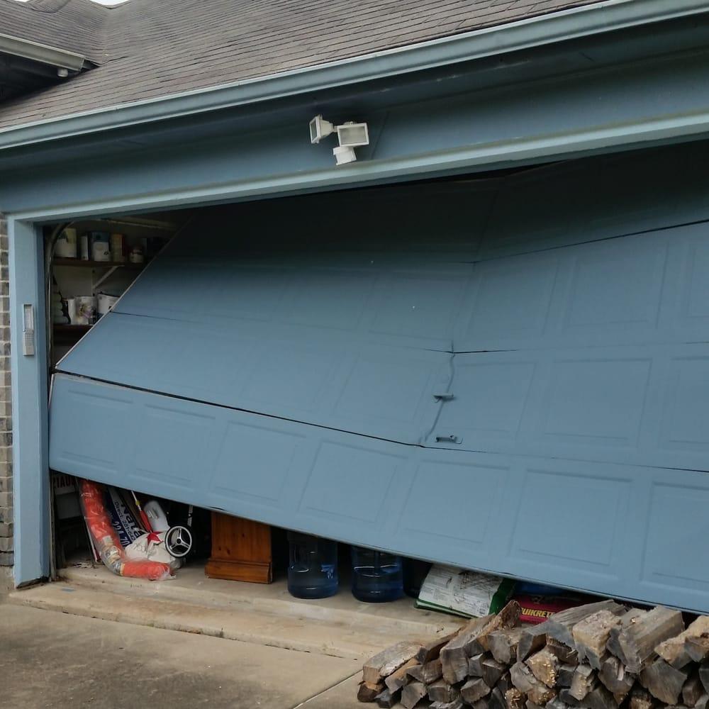 100 Cunningham Overhead Door Mt Washington Garage Door Co G. Haas ...