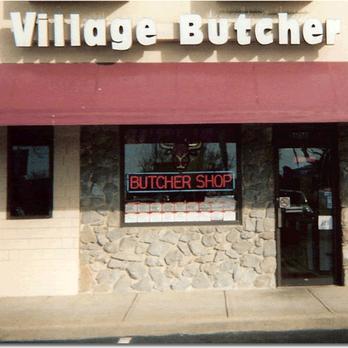 Village Butcher Va Beach