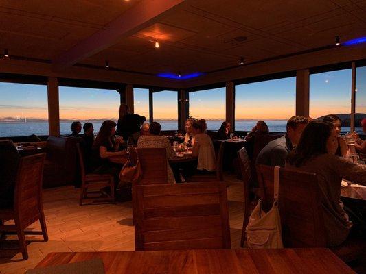 Ventana Grill 2575 Price St Pismo Beach Ca Restaurants Mapquest