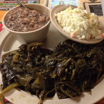 Photo Of Family Restaurant Morehead City Nc United States Collards And
