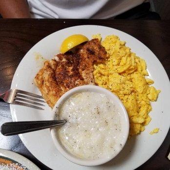 Cajun Kitchen Cafe Ventura Ca