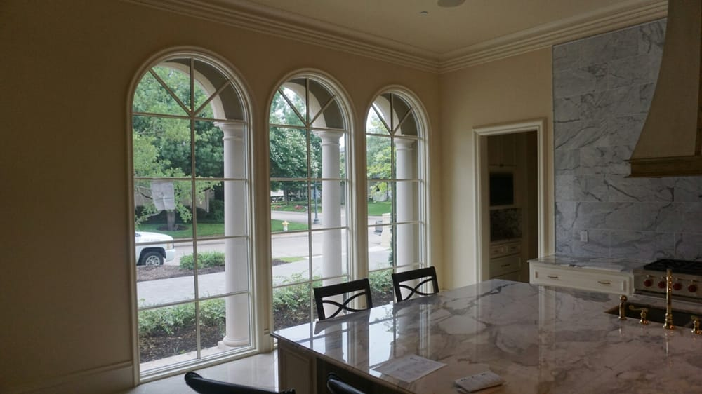 DFW Window Tinting: 9540 Garland Rd, Dallas, TX