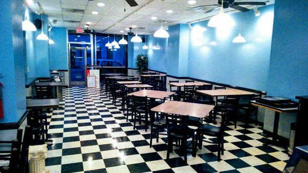 S And J Cafe Roanoke Va