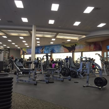 fitness gyms