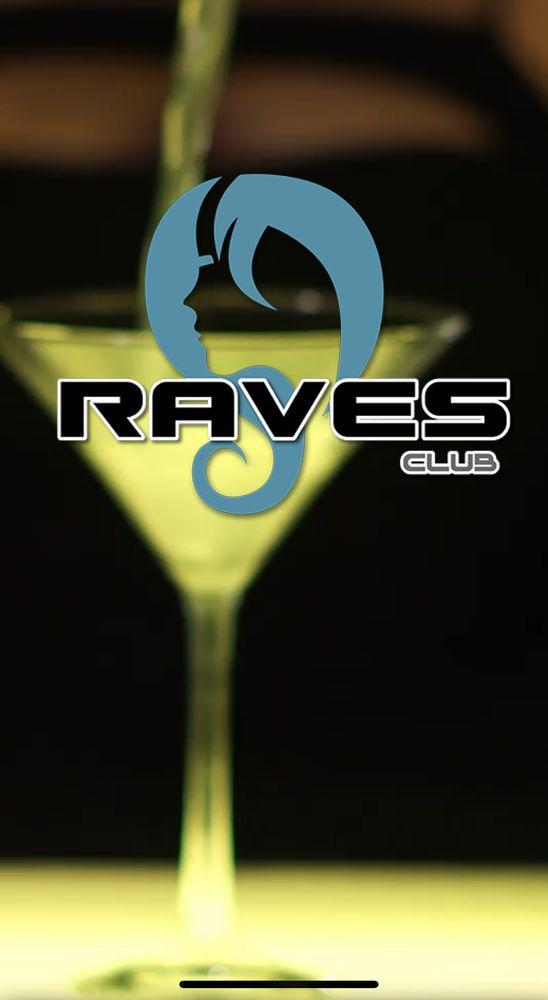 Raves Club: 6816 Commerce Ave, El Paso, TX