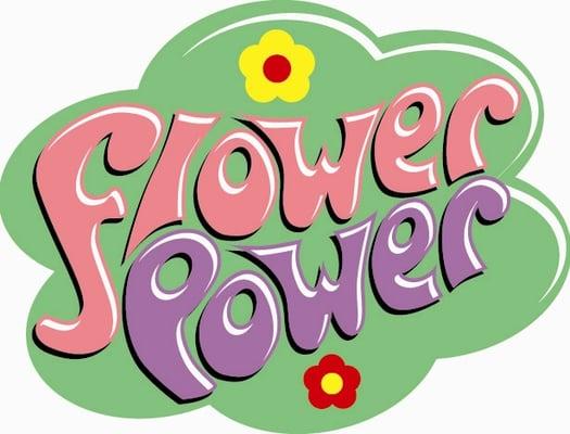flower power logo wwwpixsharkcom images galleries