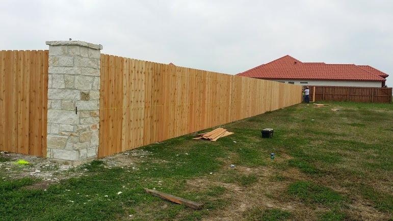 Perfect Touch Fencing: 313 E Monroe Ave, Harlingen, TX