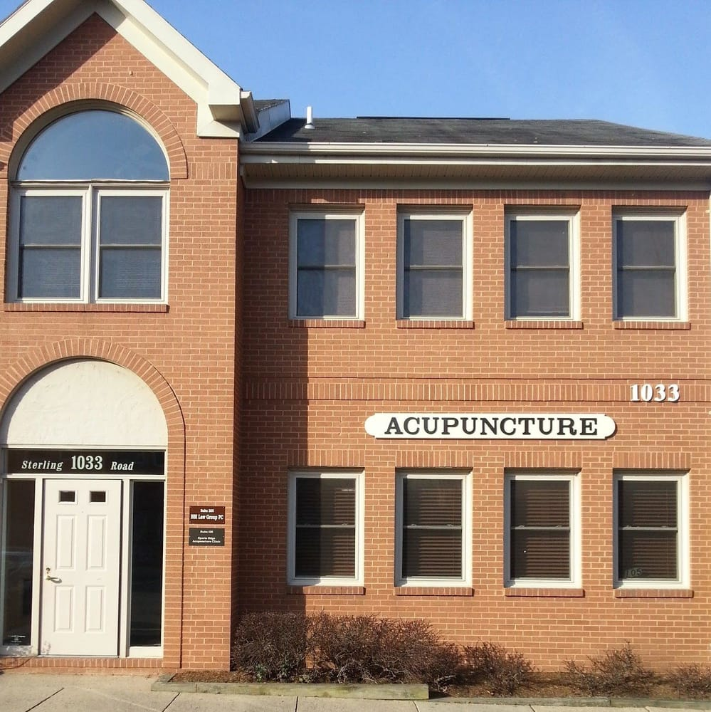 Sports Edge Acupuncture: 1033 Sterling Rd, Herndon, VA