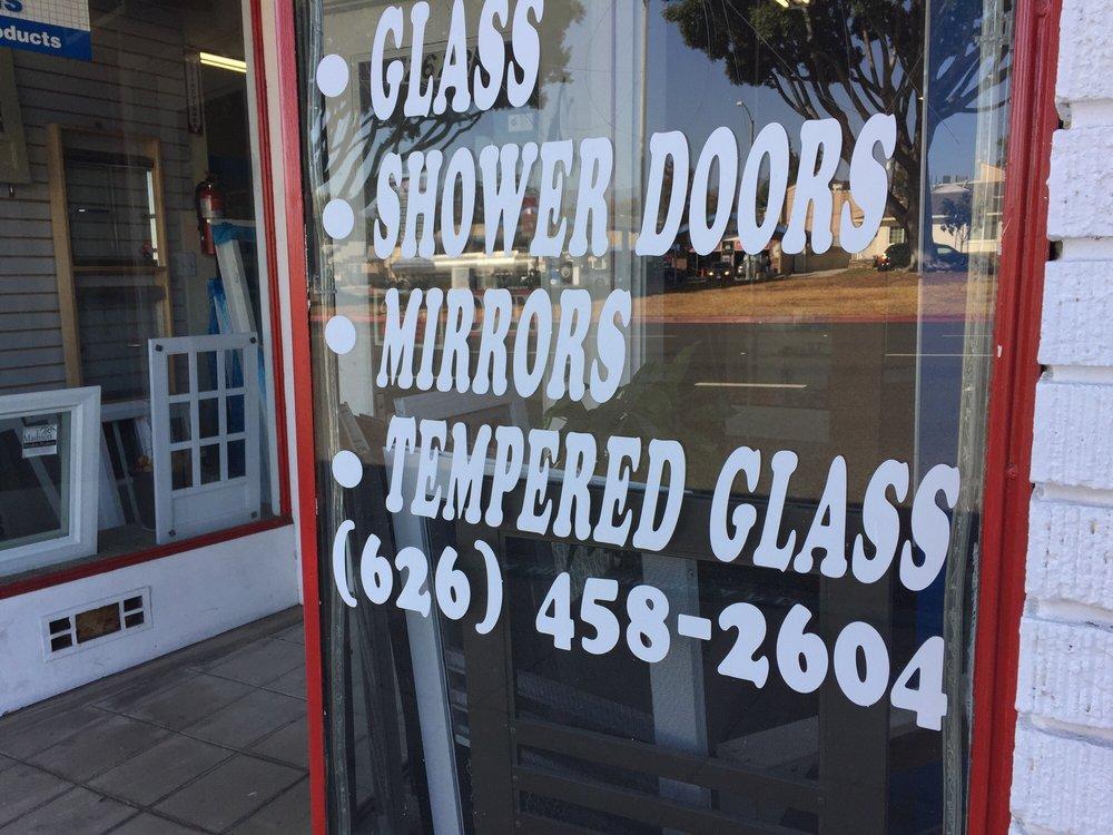 MJ'S Windows, Screen & Glass: 2628 W Main St, Alhambra, CA