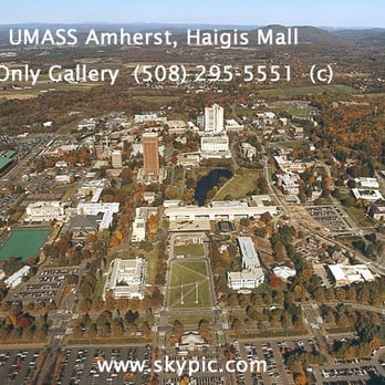 Umass amherst writing center