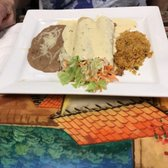 Photo Of Anayas Fresh Mexican Restaurant Casa Grande Az United States