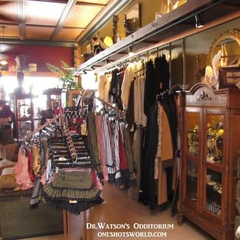 Watson's Steampunk Odditorium - CLOSED - 23 Photos & 18 ...  Watson's Stea...