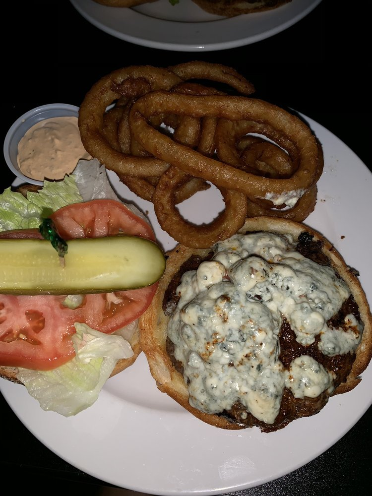 Elmo's Rock Bar & Grill: 9770 S Military Trl, Boynton Beach, FL