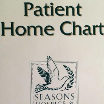 Seasons Hospice & Palliative Care - Hospices - 6934 ...