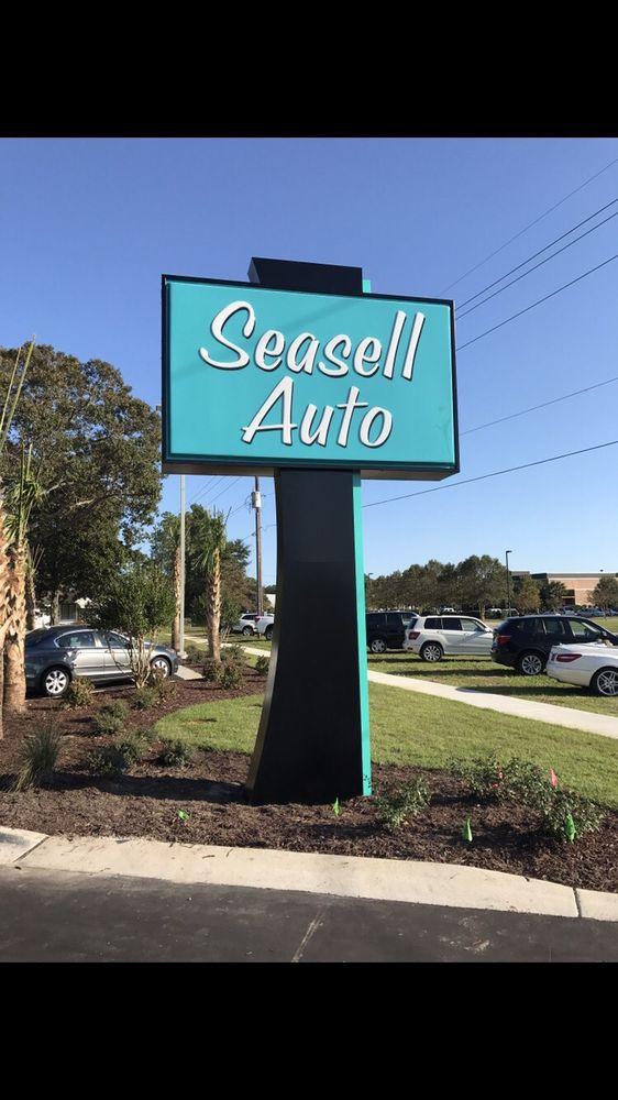 Seasell Auto