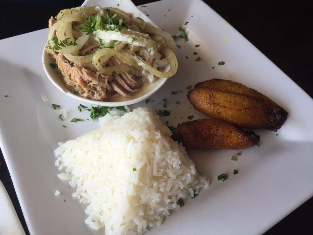 Habana Vieja Cuban Cuisine And Cafe Torrance Ca