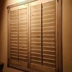 Photo Of American Blind Shutter Company